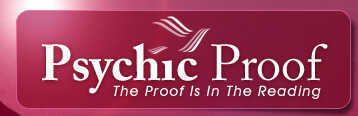 psychic proof logo